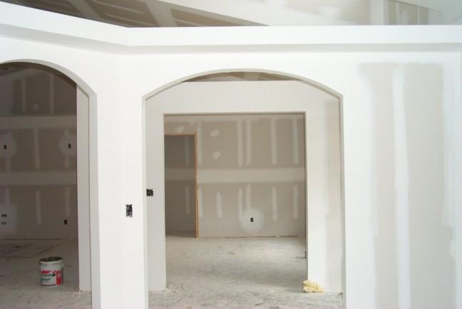 Drywall : drywalldiningliv from www.ragamuffin.com size 648 x 434 jpeg 33kB